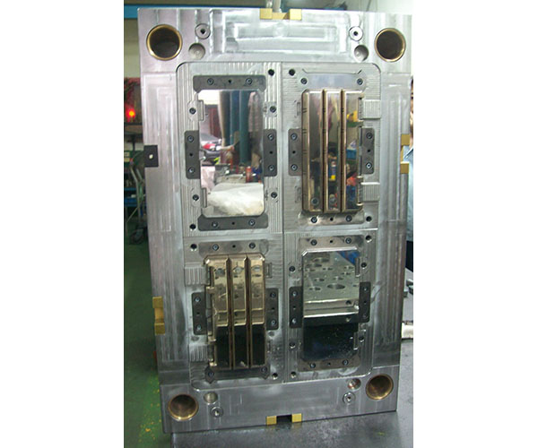 Injection Mold4