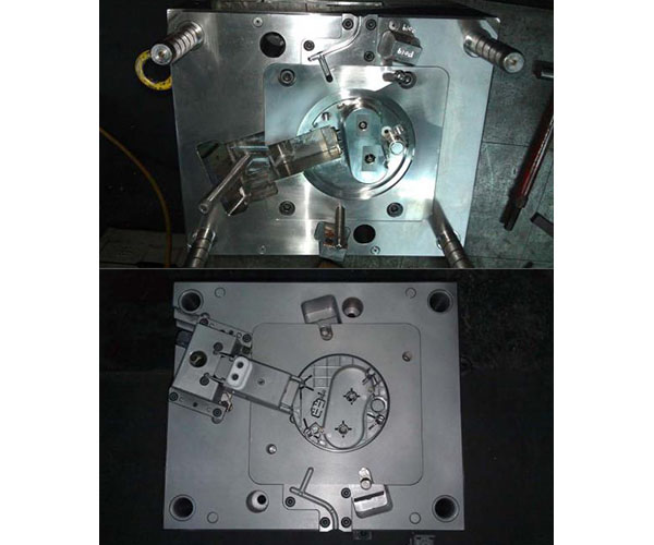 Injection Mold2