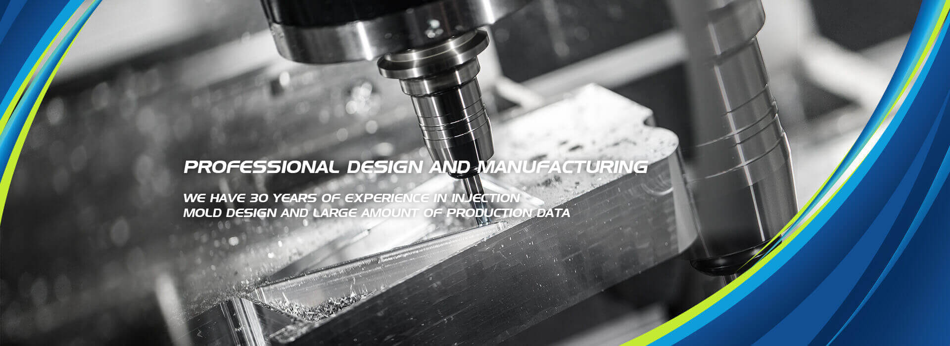 Professional Design And Manufacturing